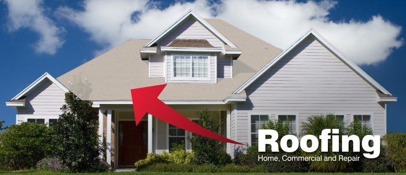Expert Roofing Contractors in Spokane, WA - Home, Commercial and Repair