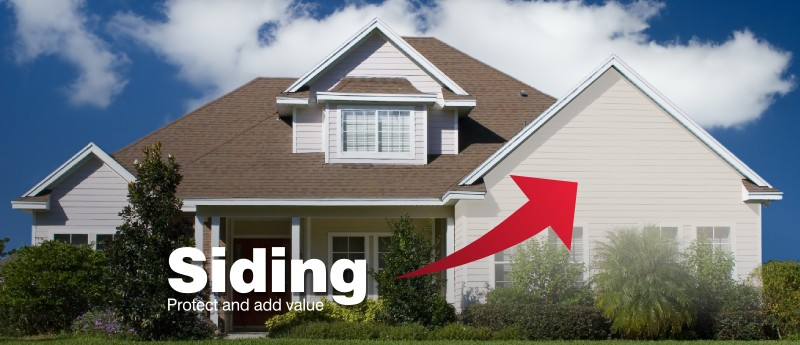 Spokane Roofing Contractor - Siding Professionals