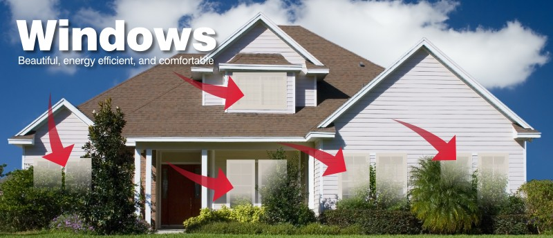 Spokane Roofing Contractors - Windows Specialists